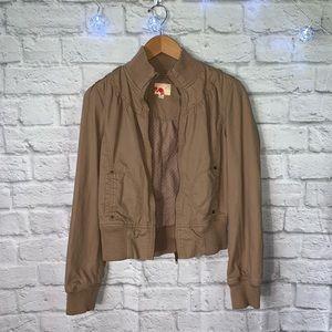 Forever 21 Bomber Styled Jacket